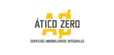 Logo Ático Zero