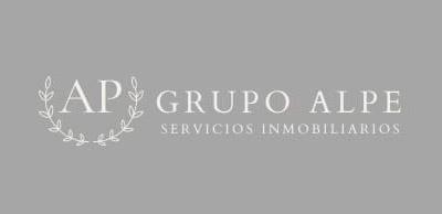 Logo Grupo Alpe