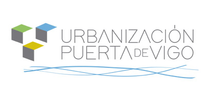 Logo Urbanización Puerta de Vigo